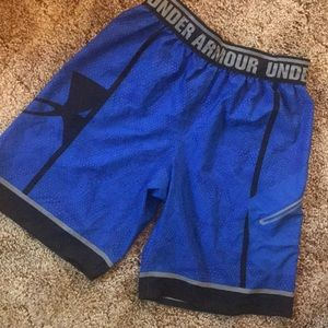Under Armour Training Shorts Size Men's Small